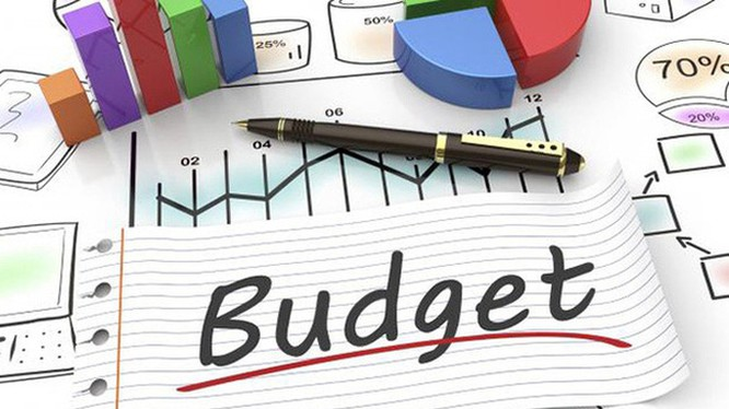 cân đối ngân sách