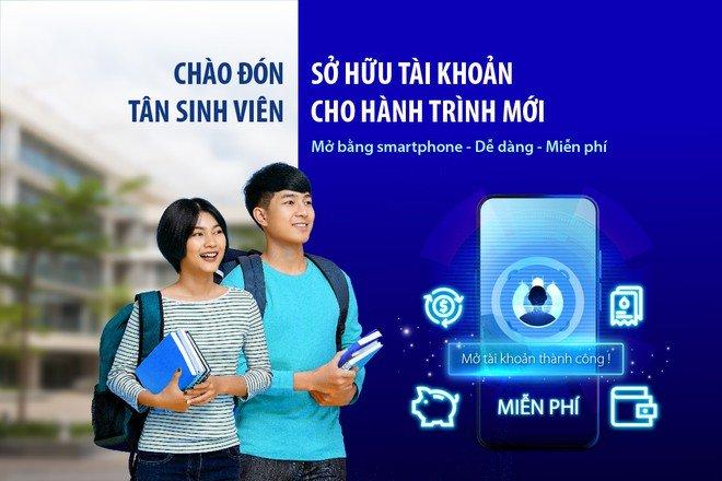 Những ngân hàng ưu đãi làm thẻ ATM miễn phí cho sinh viên 2021