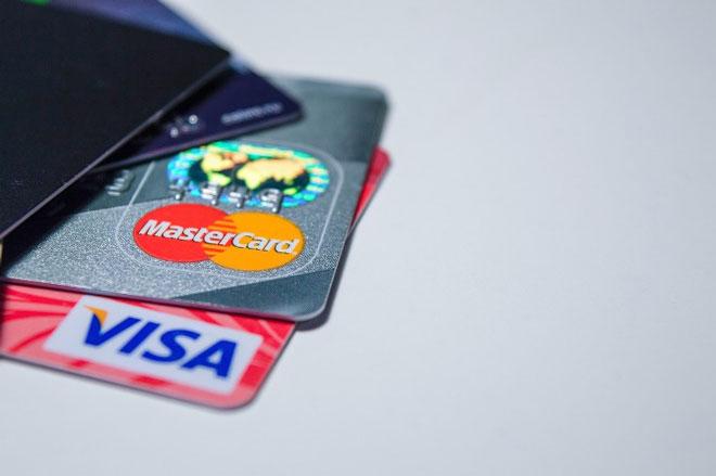 Thẻ Visa/ MasterCard