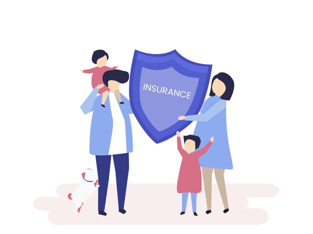 Đầu tư bảo hiểm là bước đệm cho con mạnh dạn phát triển