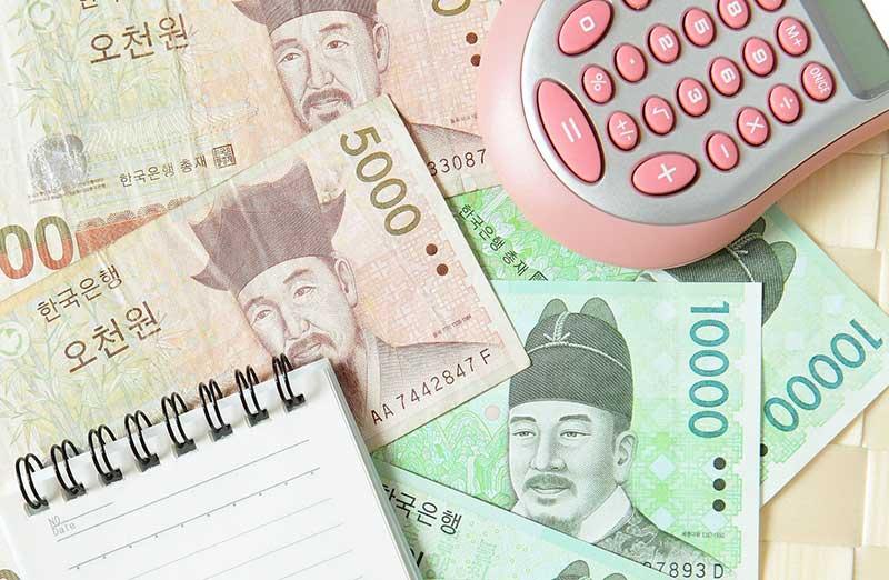 Dự trù ngân sách du lịch