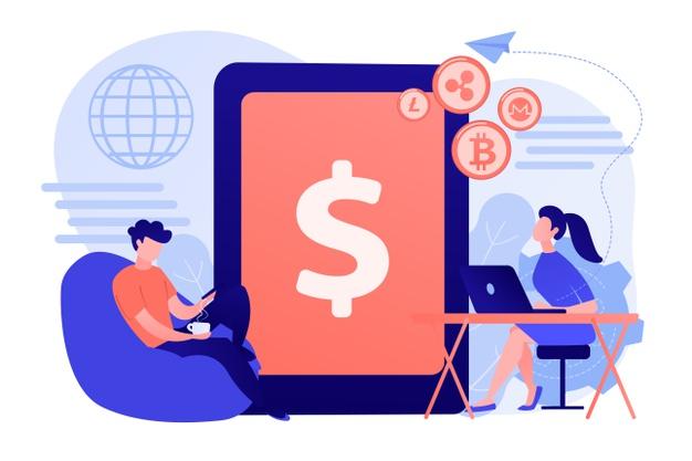chuyển tiền online