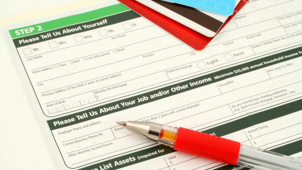 Chuẩn bị đầy đủ giấy tờ, hồ sơ để quá trình đăng ký thẻ nhanh chóng