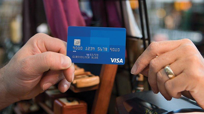 Cách làm thẻ Visa đơn giản nhất