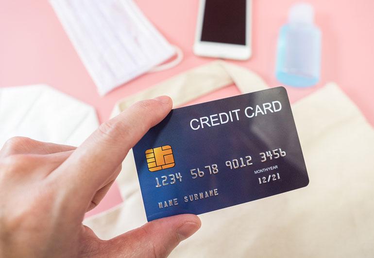 thanh toán dư nợ thẻ tín dụng sau khi nhận sao kê
