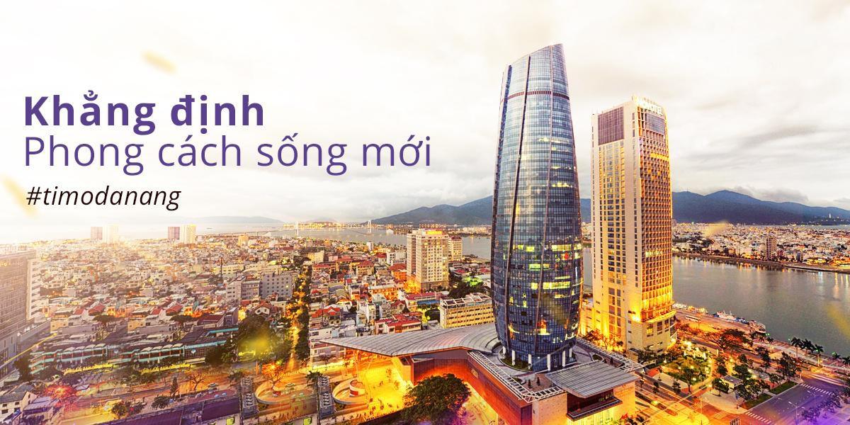 Ngân hàng số đầu tiên của Việt Nam đã chính thức có mặt tại Đà Nẵng.