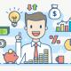 đầu tư chứng khoáng hay gửi tiền tiết kiệm