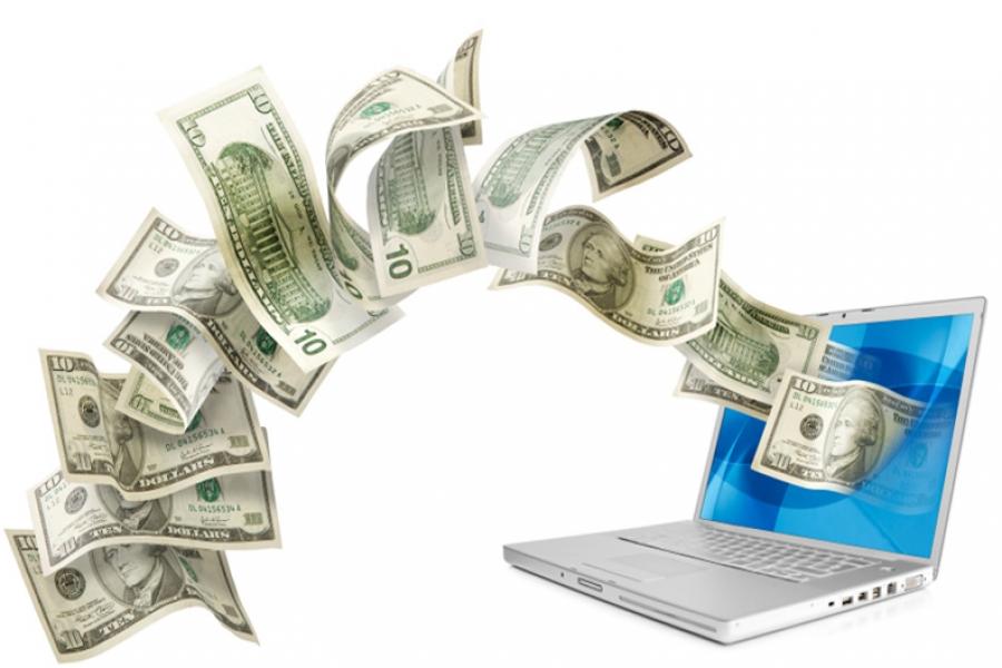 Có nhiều cách Chuyển Tiền Online ở nước ngoài đơn giản & tiện lợi (Nguồn Internet)