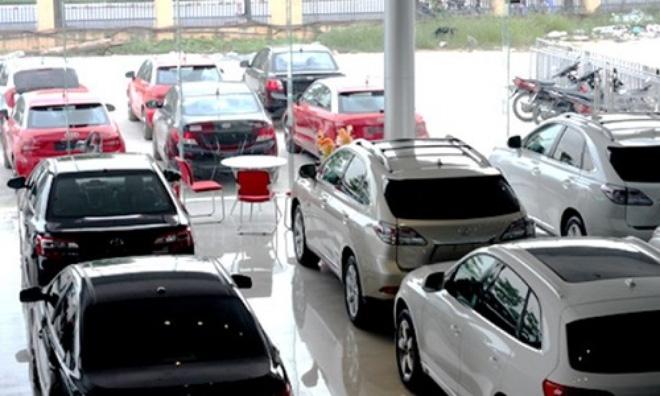 Những chi phí cần cân nhắc khi mua xe ô tô (Nguồn Internet)