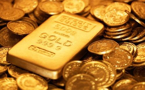 Đầu tư vàng