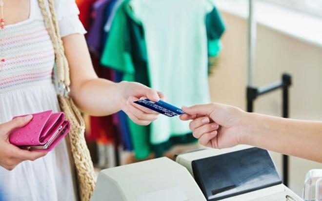 Hạn mức thẻ Mastercard