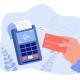 thẻ ngân hàng cho sinh viên