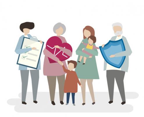 giá trị của bảo hiểm nhân thọ