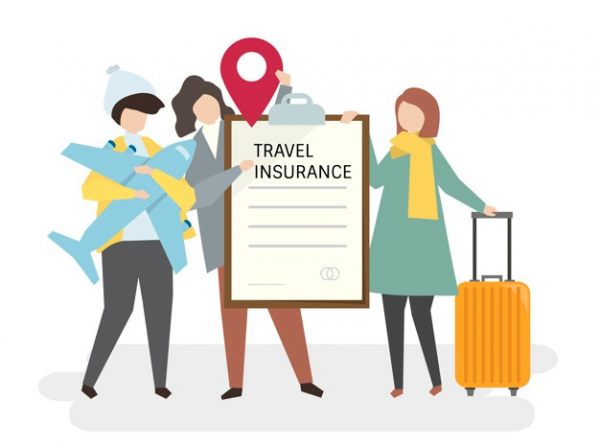 giá trung bình của bảo hiểm du lịch là bao nhiêu