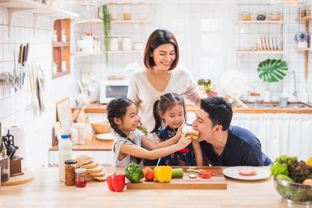 Cách tiết kiệm tiền hiệu quả cho gia đình