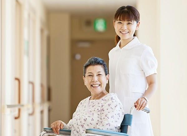 bảo hiểm sức khỏe dành cho người cao tuổi