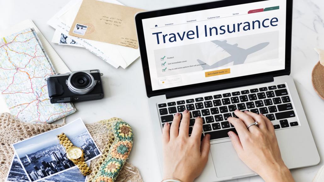 Có nên mua bảo hiểm du lịch online