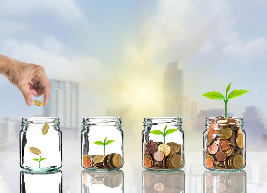 cách hình thành kỹ năng quản lý tài chính