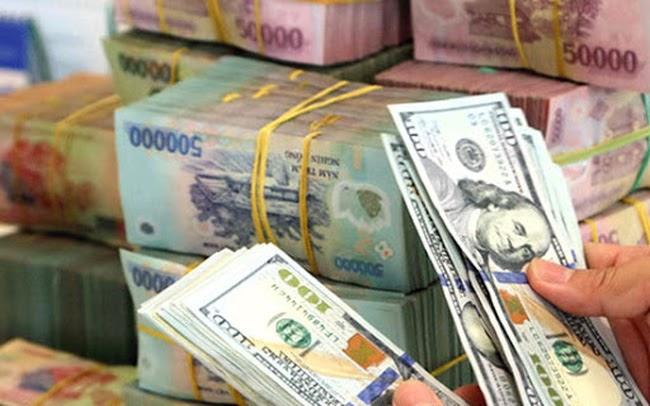 chuyển tiền qua các tổ chức quốc tế