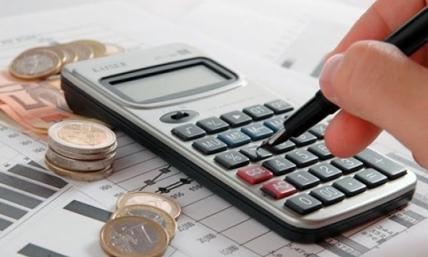 cách tính phí trả nợ trước hạn