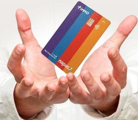 Ngân hàng Timo với nhiều ưu đãi hấp dẫn khi làm thẻ ATM