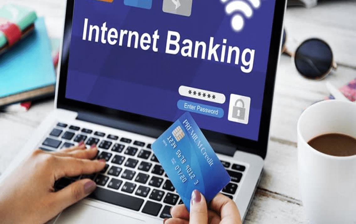 Cách chuyển tiền không cần điện thoại qua Internet Banking