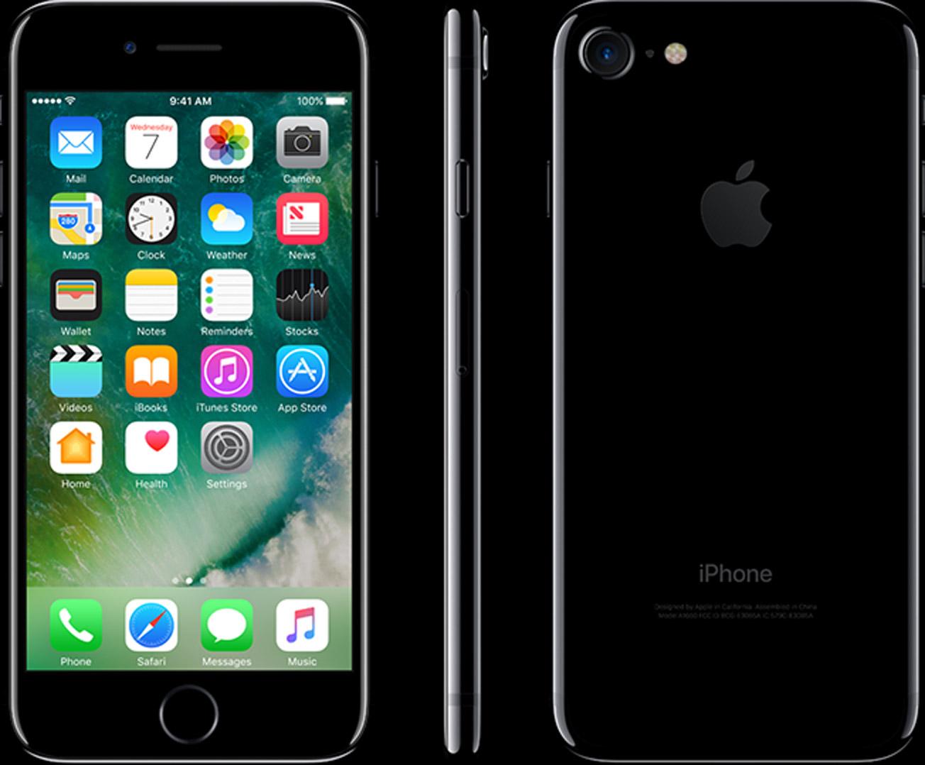 Làm sao để lương 6 triệu vẫn mua được iPhone 7 (Nguồn Internet)