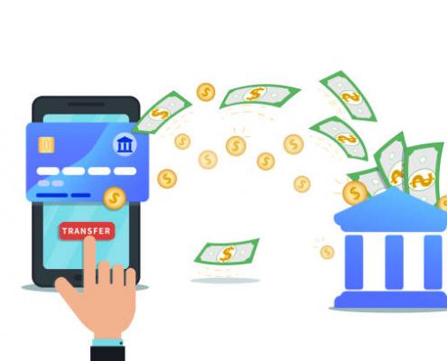 Nên gửi tiết kiệm online ngân hàng nào tốt nhất?