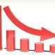 lãi suất huy động giảm