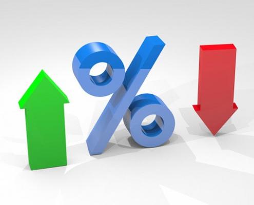 ngân hàng giảm lãi suất cho vay