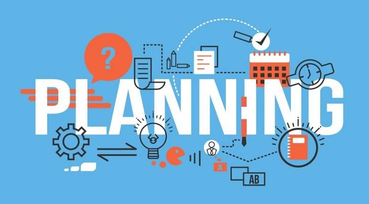 lập kế hoạch cụ thể để quản lý tài chính cá nhân