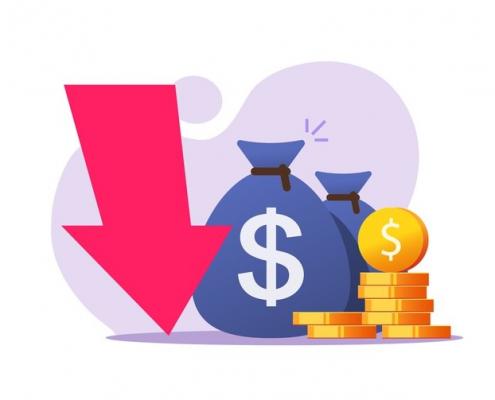 lãi suất gửi tiết kiệm về 0%