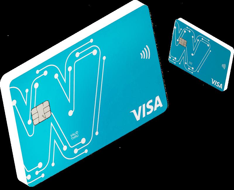 Hướng dẫn cách tạo thẻ Visa/ thẻ Mastercard ảo để thanh toán online
