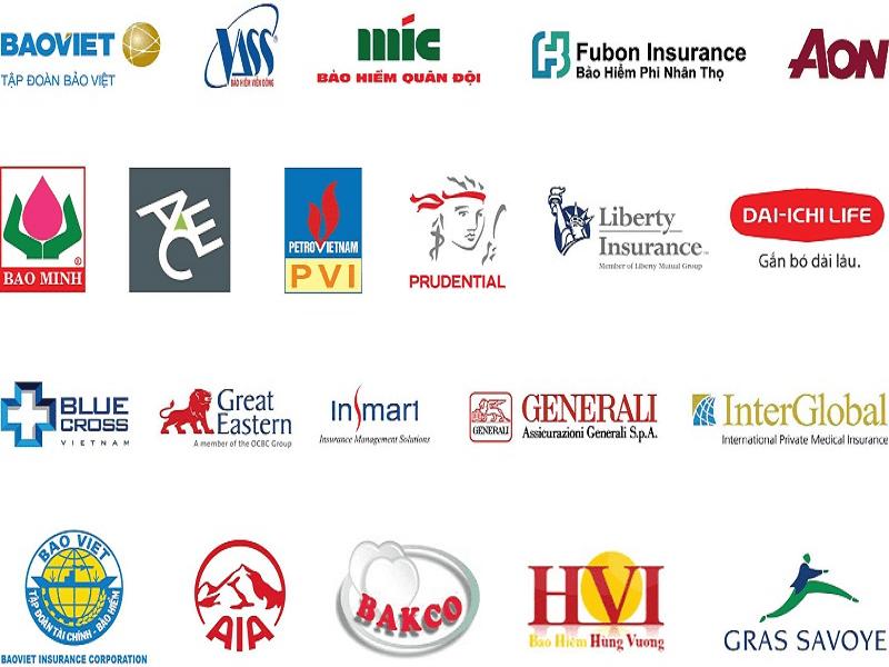 Phí bảo hiểm du lịch trong nước của một số công ty