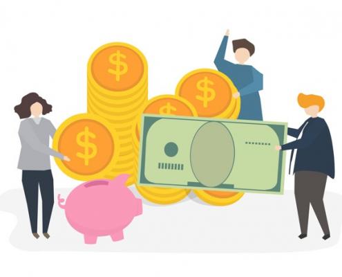 Nên mua trái phiếu hay gửi tiết kiệm ngân hàng hiệu quả hơn?