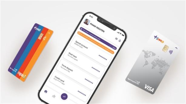 Làm thẻ Visa ngân hàng nào nhanh chóng nhất