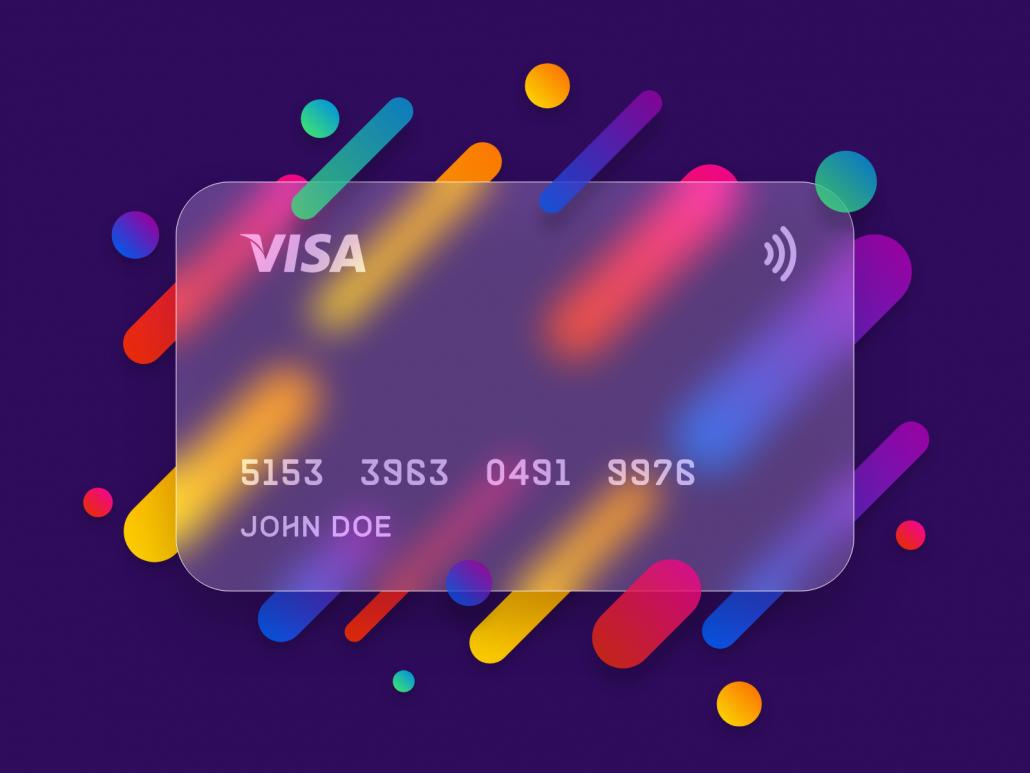 Điều kiện đăng ký thẻ Visa/MasterCard rất đơn giản