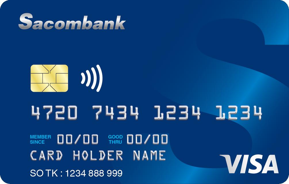creditcard sacombank