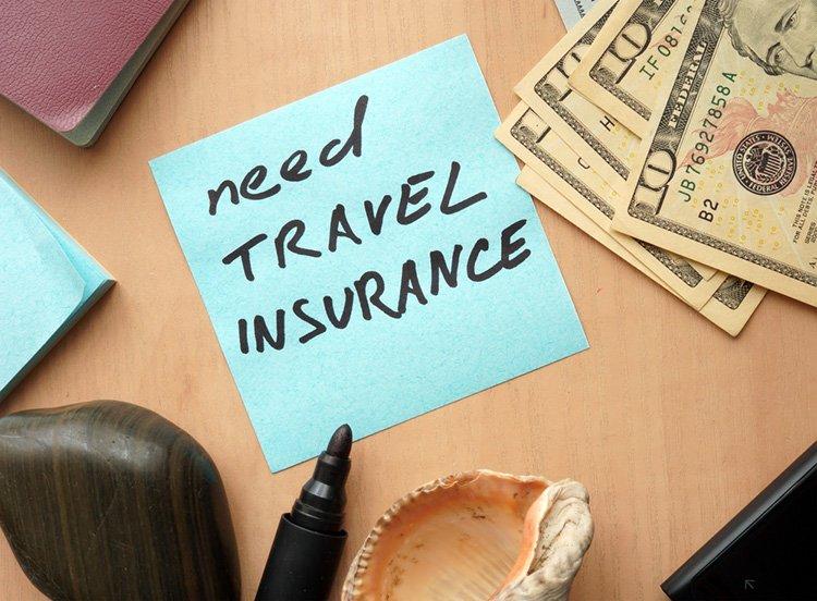 Có nên mua bảo hiểm du lịch không