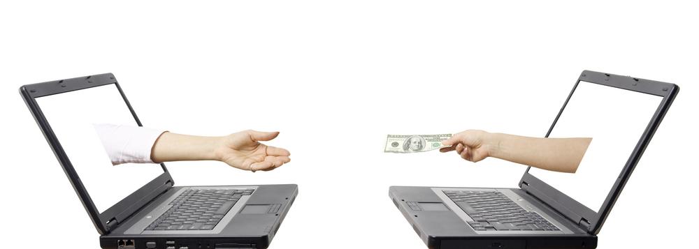 Thanh toán trực tuyến không cần đến thẻ (Nguồn Internet)