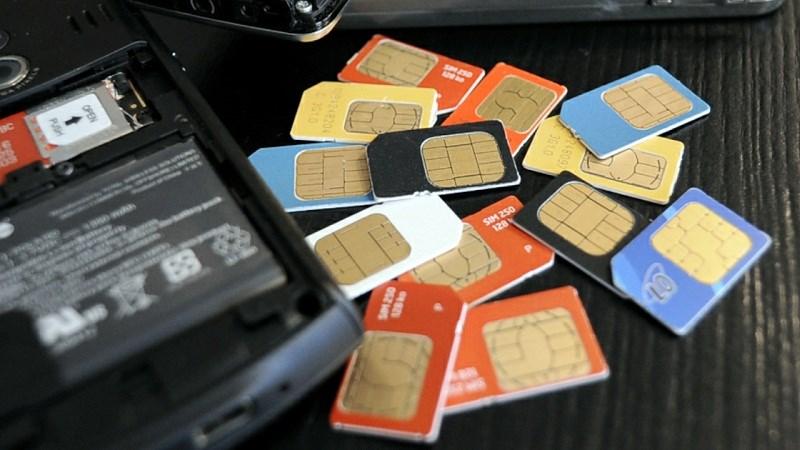 Sim điện thoại bị khóa có nhiều cách khắc phục (Nguồn internet)