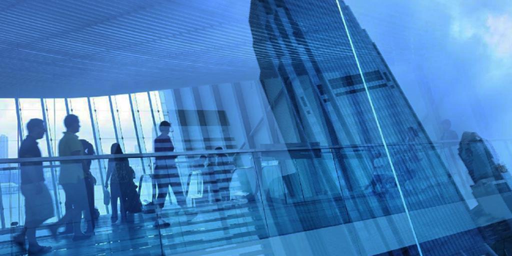 Có nhiều cách để vượt qua những thủ tục và hàng chờ của ngân hàng (Nguồn Internet)