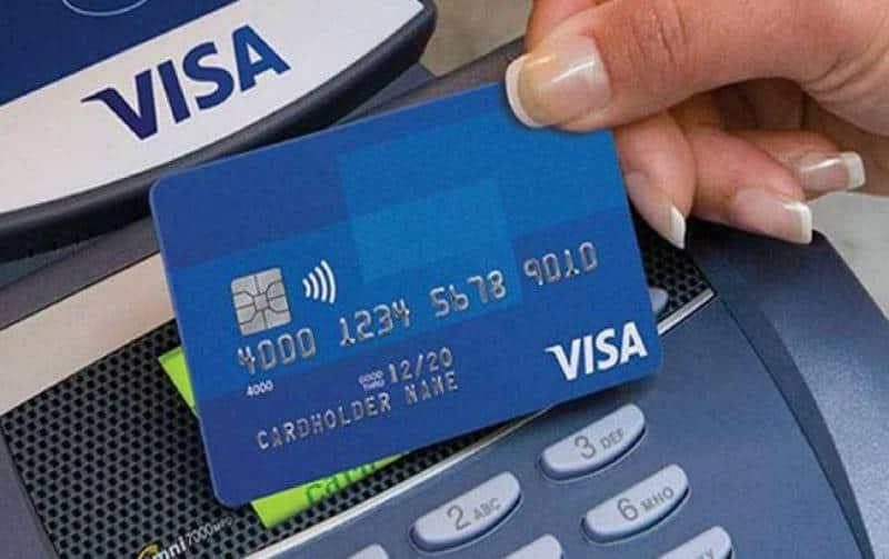 số thẻ ATM