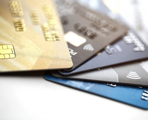 Số thẻ ATM và số tài khoản ngân hàng