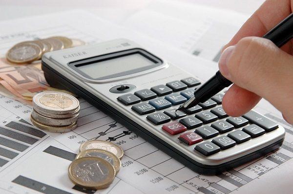 cách tính lãi suất ngân hàng