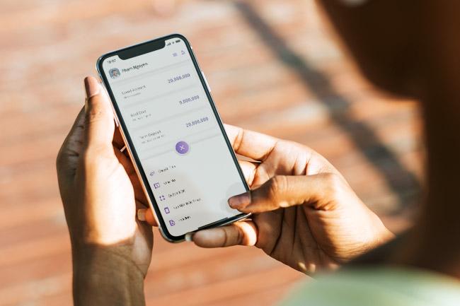 Đóng học phí qua Mobile Banking cực kỳ tiện lợi