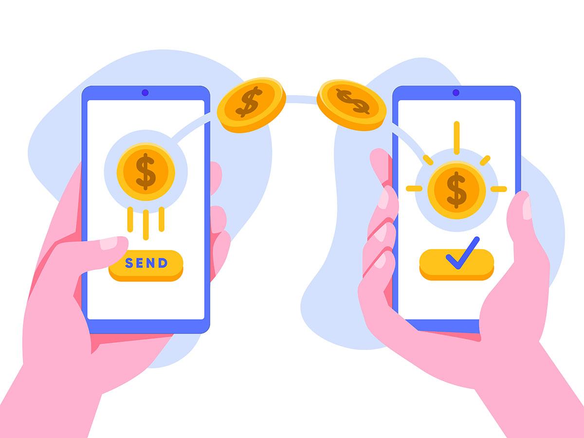 Xu hướng thanh toán trực tuyến hiện nay như thế nào?