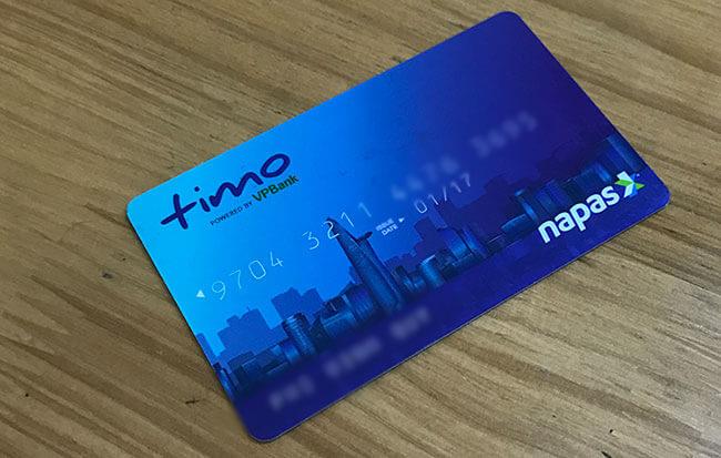 Nên làm thẻ ATM của ngân hàng nào