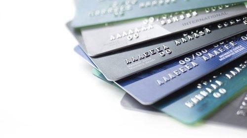 Hiện này có rất nhiều lại thẻ ATM
