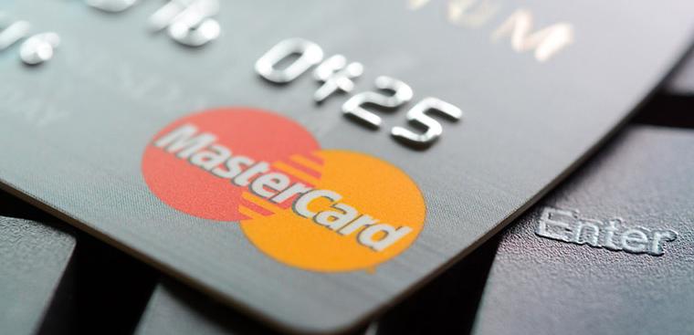 Thẻ MasterCard có mấy loại?